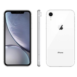 iPhone XR White 64GB Mry52Br/A