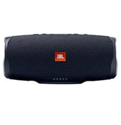 Bluetooth Speaker JBL Charge 4 Preta