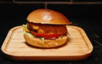 Bucanos Smash Burger