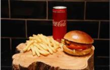 Combo Bucanos Smash Burger