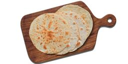 Tortilhas - 30cm