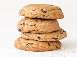 Cookie de Chocolate Belga - Grande