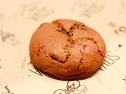 Cookie de Chocolate Belga - Pequeno
