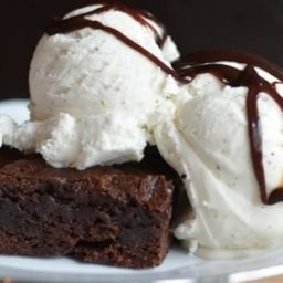 Brownie Confeitaria Sanuto - 80g