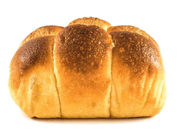 Pão Brioche de Forma Pequeno