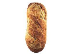 Pão Sourdough Tradicional Filão