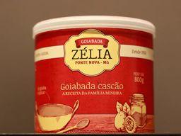 Goiabada da Zélia Lata