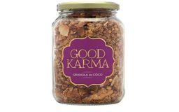 Granola Good Karma de Coco