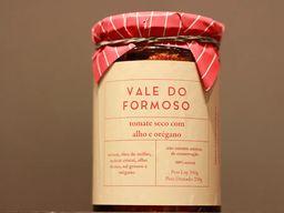Tomate Seco com Alho Vale do Formoso