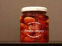 Tomatinho Confit Bendita Compota