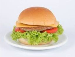 Cheeseburguer Salada