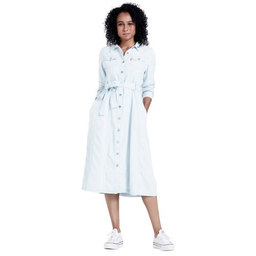 Levis Vestido Feminino Adulto Reed Dress