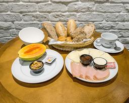 Café da Manhã Natural 2