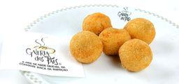Bolinha de queijo (10uni)  - Cód. 38904