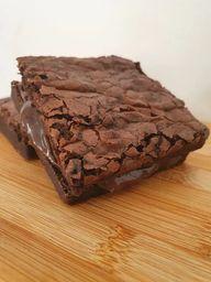 Brownie de Brigadeiro