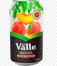 Del Valle Pêssego 335ml