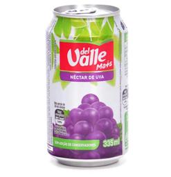 Del Valle Uva 335ml