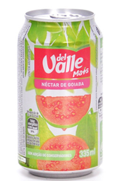 Del Valle Goiaba 335ml