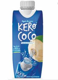 Água de Coco Kero 330ml