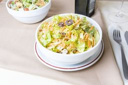 Salada Akly