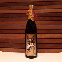 Hakushika Kuromatsu Goka Sennenju Cho 720ml