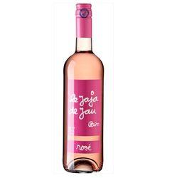 Rosé Le Jaja de Jau 750ml