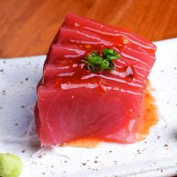 Sashimi de Atum 5