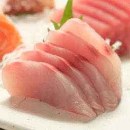 Sashimi de Peixe do Dia 10