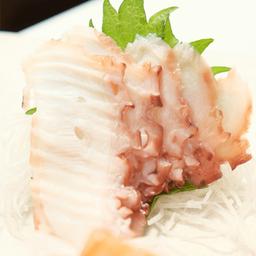 Sashimi de Polvo 10
