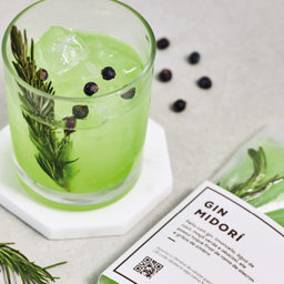 Gin Midorí - 105ml