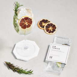 Gin Tônica Zero - 105ml