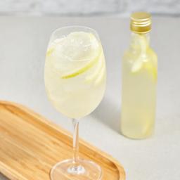 Soda Gurumê de Limão Siciliano