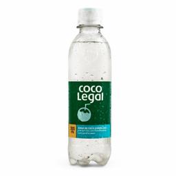 Água de Coco - Coco Legal