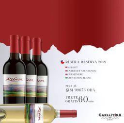 Pack Ribera Reserva 4un