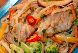 Guay Teow Raa Naa(talharim com Porco)