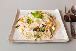 Jantaboom - Opção Vegetariana
