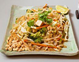 Khao Soi - Opção Vegetariana