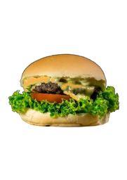 X-Cheddar com Bacon