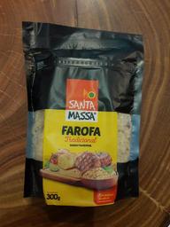 FAROFA TRADICIONAL SANTA MASSA