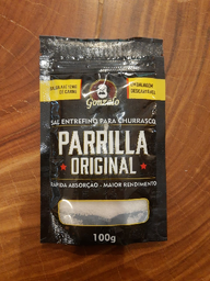 PARRILA ORIGINAL