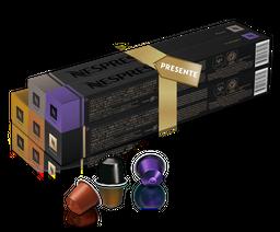 Pack Intensos - Leve 300, Pague 250 (R$120,00 Desconto)