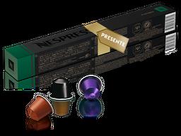 Pack Intensos - Leve 100, Pague 90 (R$24,00 Desconto)