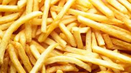 Batata Frita - 100g