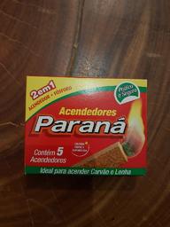ACENDEDORES PARANÁ