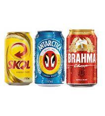 Cerveja 350ml