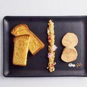 Foie Gras Confit au Naturel