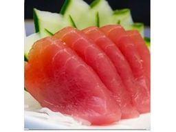Sashimi de Atum - 10 Peças