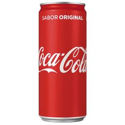 Coca-Cola Original - Lata 310ml