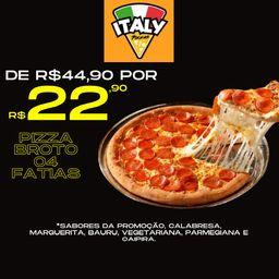 Pizza Broto Black Friday