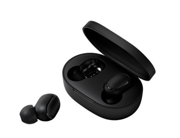 Xiaomi Fone De Ouvido Bluetooth Mi True Wireless Earbuds Basic